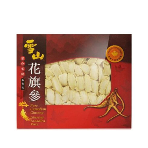 Canada Ginseng Slices