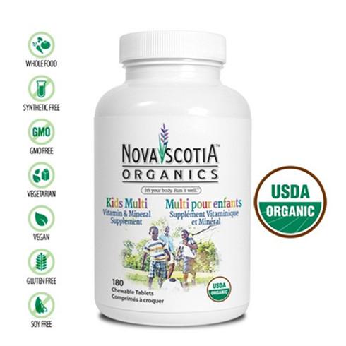 Multi-Daily Vitamin
