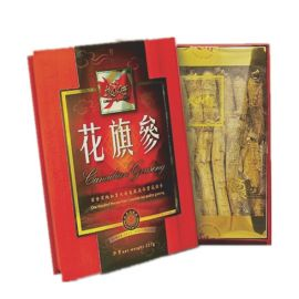 GM Pure Canada Ginseng Long Branch - L 227g