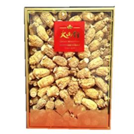 GM Ginseng Chunky Root 70 Small 114 g