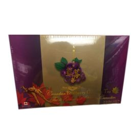 Uncle Bill Canadian Blueberry Ginseng Tea 36bags