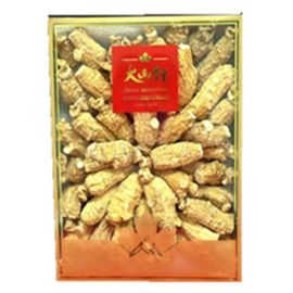 GM Ginseng Chunky Root 65 Small 114 g