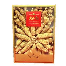 GM Ginseng Root 60 Small 114 g