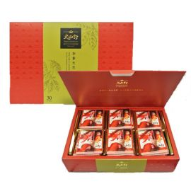 GM Ginseng Tea with gift box 30bags 60g