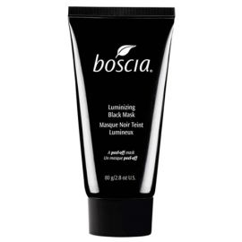 boscia Luminizing Black Charcoal Mask 80g