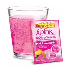 Emergen-C Original Formula Pink Lemonade 30packets