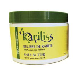 Kariliss Shea Butter 175 ml (5.9 oz.)
