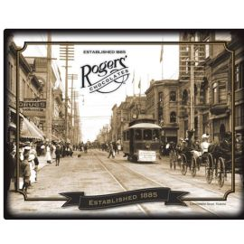 Rogers Chocolates HERITAGE TIN 28 PIECES 415g