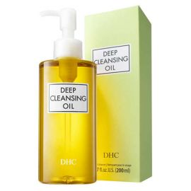 DHC Deep Cleansing Oil 200 ml (6.7 fl. oz.)