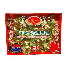 Unique Ginseng Candy 227g