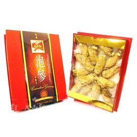 GM Ginseng Chunky Root(Large-2) 227g