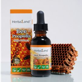 Herbaland Bee Propolis Drops 30ml