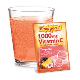 Emergen-C Original Formula Tropical 30packets