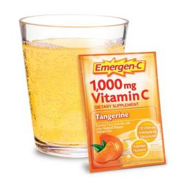 Emergen-C Original Formula Tangerine 30packets