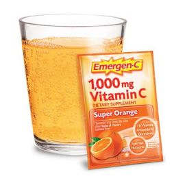 Emergen-C Original Formula Super Orange 30packets
