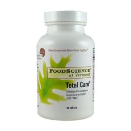 Food Science Total Care 90tablets