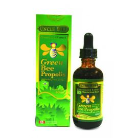 Uncle Bill Green Bee Propolis Concentrated Extract 60ml