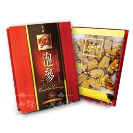 GM Ginseng Chunky Root(Large-1) 227g