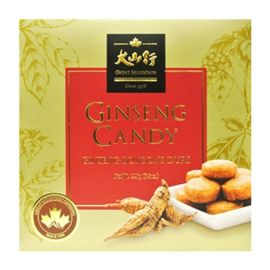 GM Ginseng Candy 227g / Box