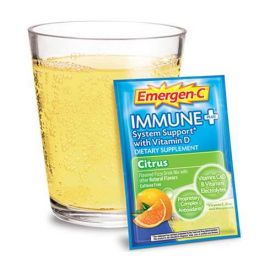 Emergen-C Immune Citrus 24packets