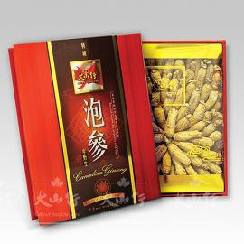 GM Ginseng Chunky Root(Small-2) 227g