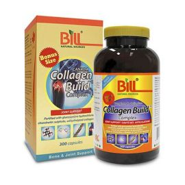 Bill Collagen Build Complex 300capsules
