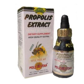 Brazil Polenectar Green Bee Propolis Extract 60% 30ml