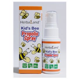 Herbaland Bee Propolis Spray 30ml