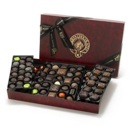 Rogers Chocolates PREMIERE GIFT BOX 114 PIECES 1.79KG