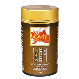 GM AAA Premium Ginseng Root Powder 114g