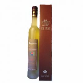 Motry Icewine Frosted Bottle with Box 375ml