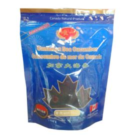 Canada Pure Natural Sea Cucumber with Flesh 227g