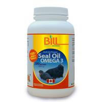 Bill Seal Oil Omega-3 500mg 300softgels