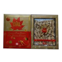 Bill Canadian Semi-Wild Ginseng 227g