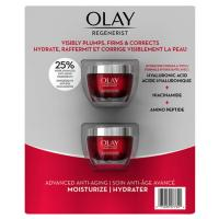 Olay Regenerist Advanced Anti-Aging Micro-sculpting Cream 2 × 50 mL