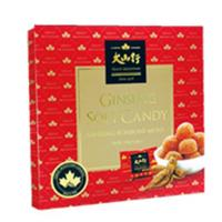 GM Ginseng Soft Candy 150g / Box