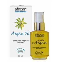 African Essentials Moroccan Argan Oil  50 ml (1.7 fl. oz.)