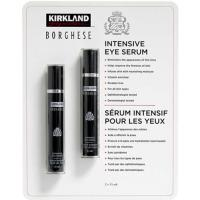 Kirkland Signature Borghese Eye Serum 2 x 15 ml