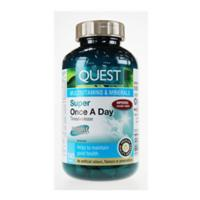 Quest Super Once A Day Multi - TR 180 tabs