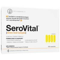 SeroVital Amino Acid Complex 120 capsules