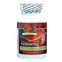GM Ginseng Capsule (500mg / 100 Capsules)