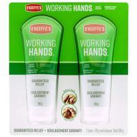 O'Keeffe's Working Hands Cream 2 × 198 g