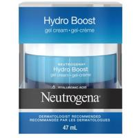 Neutrogena Hydro Boost Gel Cream 47 ml