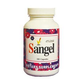 Viker Sangel 180 capsules
