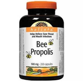 Holista Bee Propolis 500mg 200 capsules