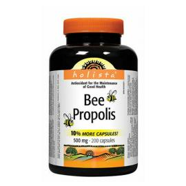 Holista Bee Propolis 500mg 200 Capsules