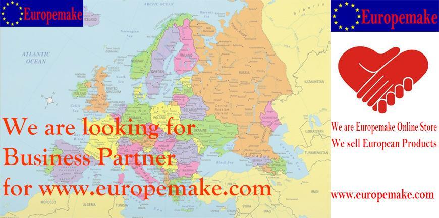 Europemake  Made in Europe