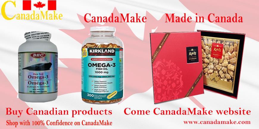 Canadamake Good quality