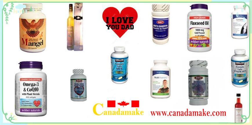 Canadamake Father Day 2019