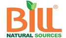 Bill Natural Sources